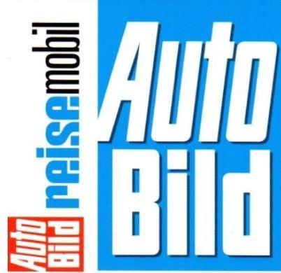 AutoBild-Reisemobil