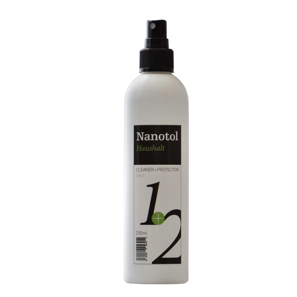 Nanotol Haushalt 2in1 Cleaner+Protector
