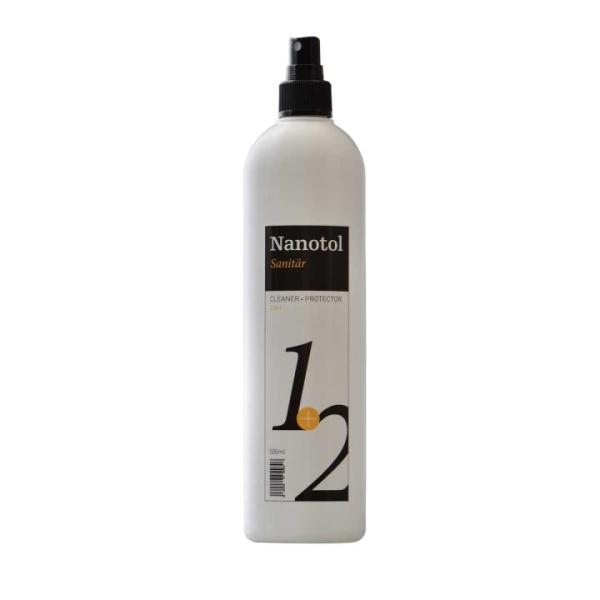 Nanotol Sanitär 2in1 Cleaner+Protector