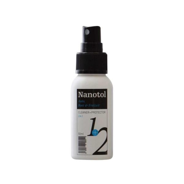 Nanotol Auto, Boot Freizeit 2in1 Cleaner+Protector