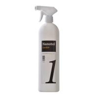 Mixflasche Nanotol Sanitär Cleaner (leer)