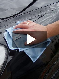 How to seal your car with Nanotol products