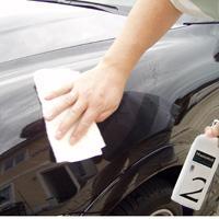 Autoversiegelung mit Nanotol Protector