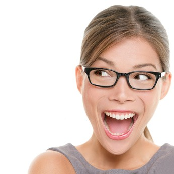 Lotuseffekt Brille