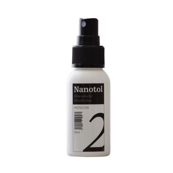 Nanotol Mineralische Oberflächen Protector